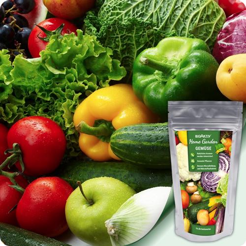 за зеленчуци
